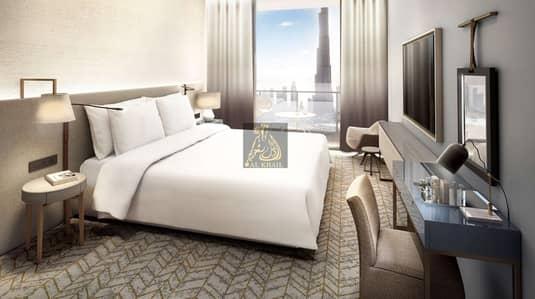 3 Bedroom Apartment for Sale in Downtown Dubai, Dubai - Beautiful 3BR Apartment for sale in Downtown Dubai | 3 Years Post-Handover | 50% Off DLD Fee | Burj Khalifa Views