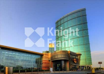 Office for Rent in Dubai Festival City, Dubai - Festival Tower Commercial Office to Rent