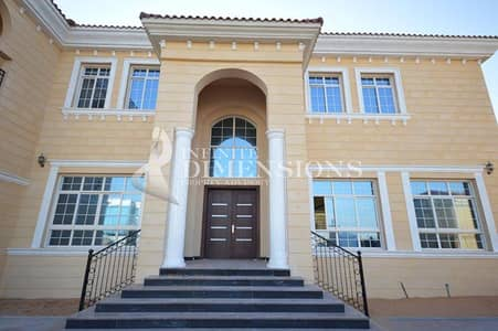 Great Investment - BRAND NEW + Rented 7 BR Commercial Villa-NEGOTIABLE