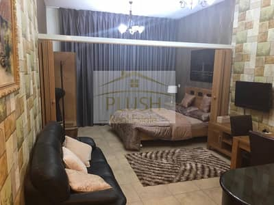 1 Bedroom Flat for Rent in Al Mamzar, Dubai - An exquisite fully furnished one bedroom apartment at Al Mamzar!!