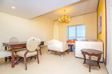 شقة 1 غرفة نوم للبيع في دبي مارينا، دبي - EXCELLENT ROI |HIGH FLOOR |FULLY MANAGED