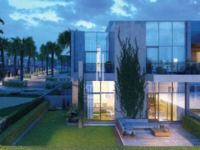 4 Bedroom Villa for Sale in Mohammad Bin Rashid City, Dubai - BEST 4BR FAMILY VILLA-10/90 PAYMENT PLAN