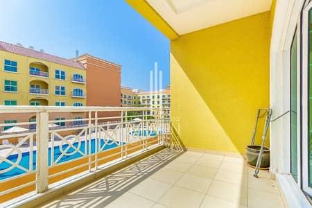 2 Bedroom Flat for Sale in Dubai Investment Park (DIP), Dubai - Amazing 2 BR Apt with Pool View in Ritaj