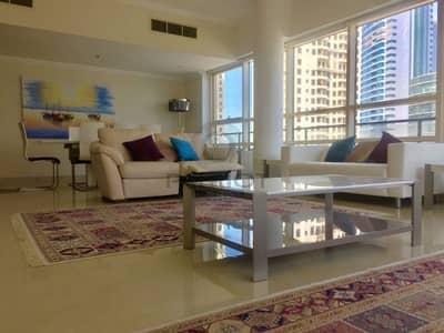 3 Bedroom Flat for Sale in Dubai Marina, Dubai - Amazing 3bhk Duplex Penthouse in Marina Quay Full Lake View