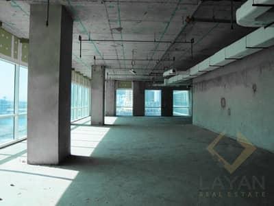 11 Bedroom Bulk Unit for Rent in Business Bay, Dubai - Full floor /Floors/Half floor AED 85 per Sqft