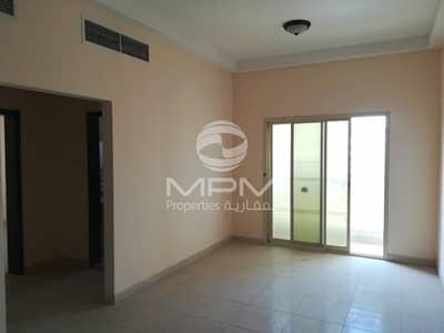 1 Bedroom Apartment for Rent in Al Rashidiya, Ajman - 1 MONTH FREE Spacious 1BR  Rashidiya - Ajman