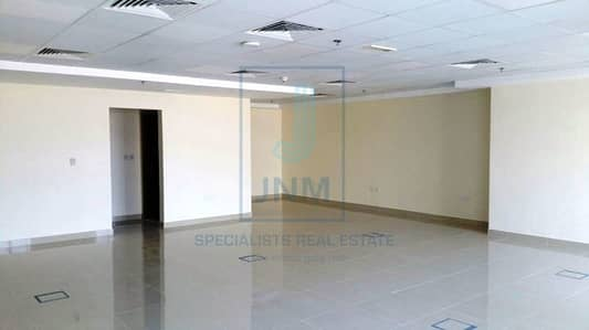 Office for Rent in Jumeirah Lake Towers (JLT), Dubai - Fitted Office Space In  Dome Tower - Jlt