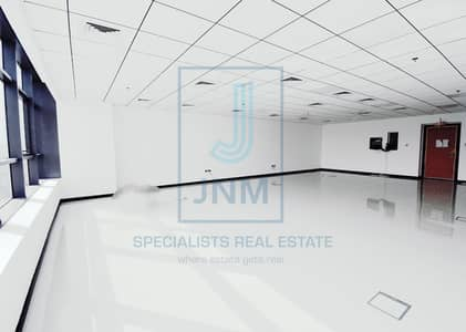 Office for Rent in The Greens, Dubai - Class A tower