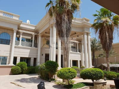 6 Bedroom Villa for Sale in Jumeirah, Dubai - Stunning & Delightful 6 Bedrooms Villa for Sale