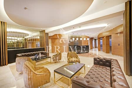 Office for Sale in Downtown Dubai, Dubai - Brand New Office   In the Iconic Burj K.