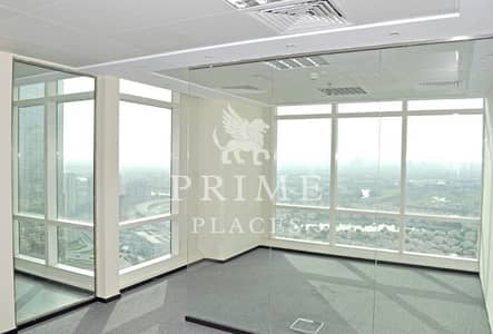 Office for Rent in Jumeirah Lake Towers (JLT), Dubai - Office designed to suit your business needs
