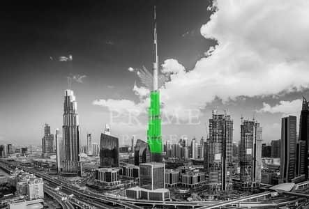 3 Bedroom Apartment for Sale in Downtown Dubai, Dubai - DIFC and Sea views | 3 Bedroom plus Maids