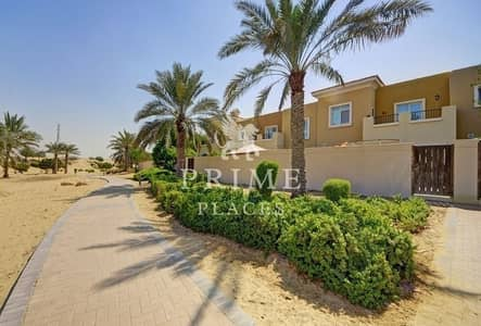3 Bedroom Villa for Sale in Arabian Ranches, Dubai - Low Price | Vacant Now| Ideal Investment