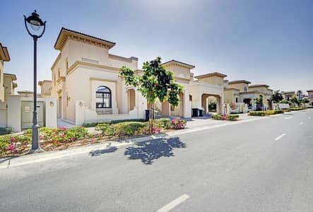 5 Bedroom Villa for Rent in Arabian Ranches 2, Dubai -  Type 6