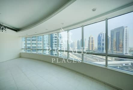 4 Bedroom Apartment for Sale in Dubai Marina, Dubai - Best deal for an upgraded apartment next to the metro