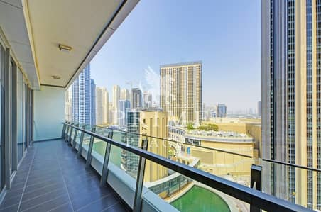 2 Bedroom Apartment for Rent in Dubai Marina, Dubai - Great Views * furnished * luxury building