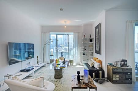 2 Bedroom Apartment for Sale in Dubai Marina, Dubai - 02| Vacant now with stunning Marina view