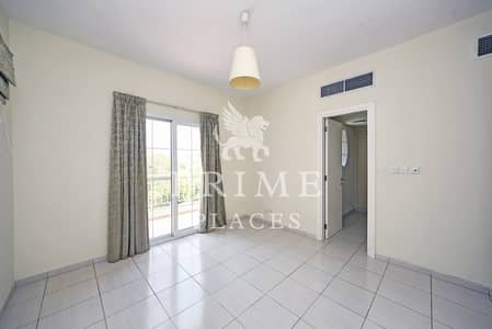 3 Bedroom Villa for Rent in The Springs, Dubai -  Location is great.