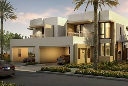 3 Bedroom Villa for Sale in Dubai Hills Estate, Dubai - Post - Handover Payment Plan  Single Row
