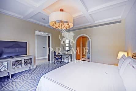 OPEN HOUSE SATURDAY 11PM TO 4PM   Luxury fully furnished 4 bed by Al Habtoor Polo Resort