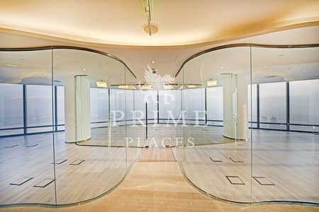 Office for Rent in Downtown Dubai, Dubai - Fully Fitted - Brand New - S.C. Included
