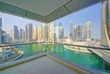 3 Bedroom Flat for Rent in Dubai Marina, Dubai - 01 | Genuine pictures | Preferred layout