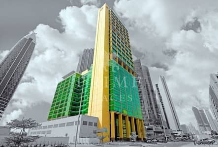 Office for Sale in DIFC, Dubai - Investment Opportunity  |  7% Net Return