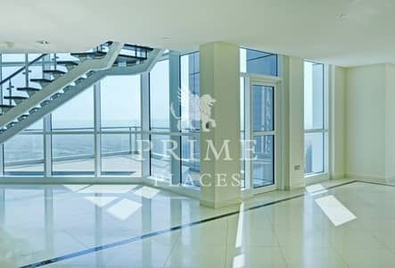 4 Bedroom Penthouse for Sale in Dubai Marina, Dubai - Vacant in September | Simply a must see.