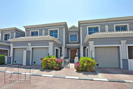 4 Bed + Maid   Aegean Style   3488 Sq Ft