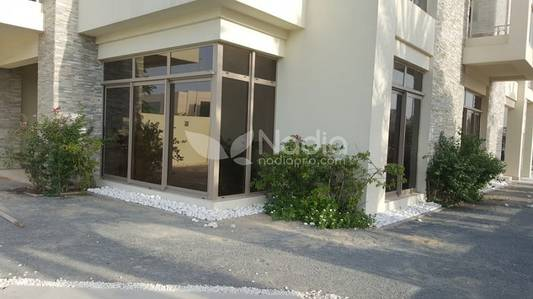 4 Bedroom Villa for Rent in Meydan City, Dubai - 4 Bedroom |  Corner Unit | Polo Townhouses | Meydan