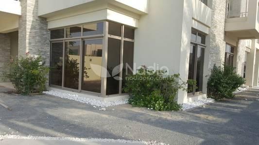 4 Bedroom |  Corner Unit | Polo Townhouses | Meydan