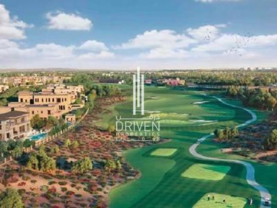 7 Bedroom Villa for Sale in Dubai Hills Estate, Dubai - FULL PANORAMIC GOLF VIEW | 7 BEDS VILLA.