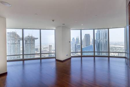 2 Bedroom Flat for Sale in Downtown Dubai, Dubai - VERY RARE TYPE