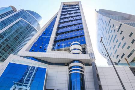 Floor for Rent in Business Bay, Dubai - AED 90 / Sq Ft | Full Floor | Near Metro