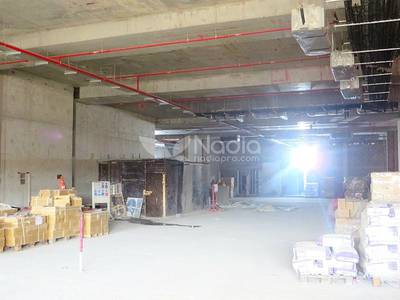 Shop for Rent in Al Safa, Dubai - Brand New Showroom in a Great Location | Shell and Core