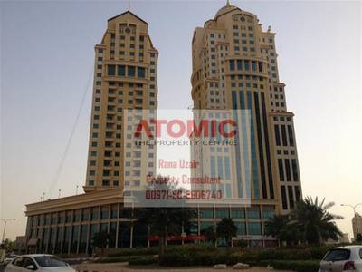 Shop for Rent in Dubai Silicon Oasis, Dubai - DSO - Large Ground + 2 Floor Shop for Super Market at Exclusive price