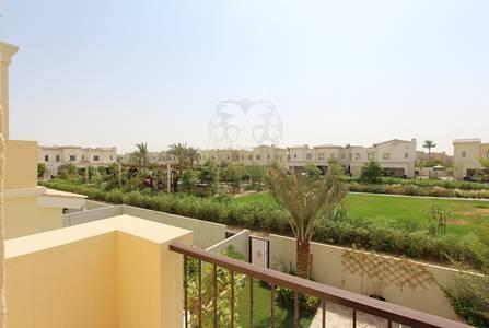 فیلا 3 غرفة نوم للبيع في ريم، دبي - Beautifully Upgraded   Backing Quiet Park