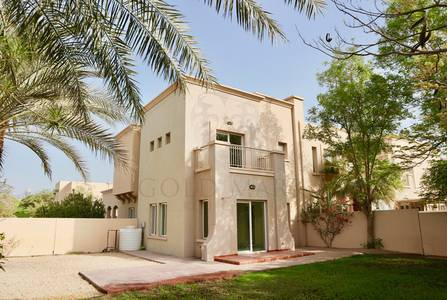 3 Bedroom Villa for Rent in The Springs, Dubai - Great Condition | Large Plot | Large 3BD