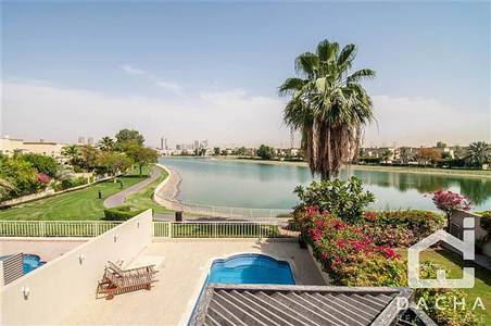 3 Bedroom Villa for Sale in Dubai Marina, Dubai - B Middle in Zulal