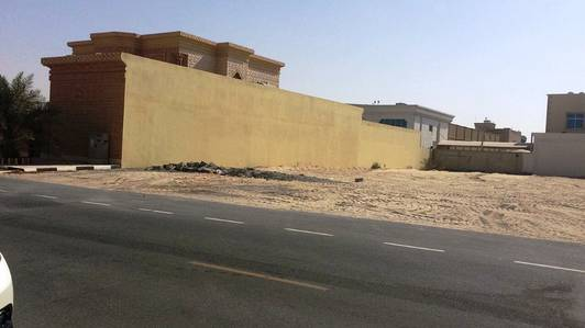 Plot for Sale in Al Barsha, Dubai - Residential plot for sale in great location!