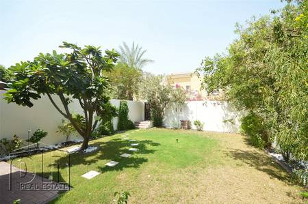 3 Bedroom Villa for Rent in Arabian Ranches, Dubai - Fully Furnished - Type 3M - Opposite Park