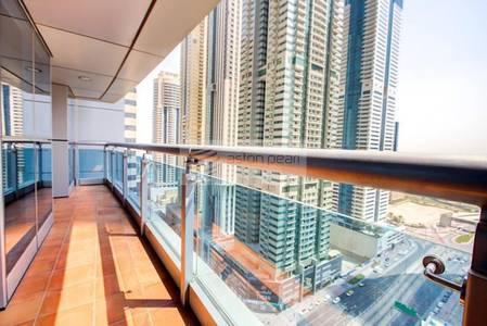 1 Bedroom Flat for Sale in Dubai Marina, Dubai -  Rented for Short Term