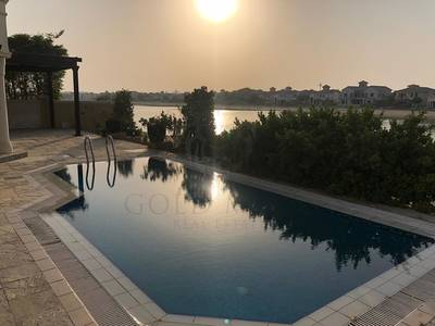 5 Bedroom Villa for Rent in Palm Jumeirah, Dubai - Fully Furnished | Well Maintained | 5 Bed