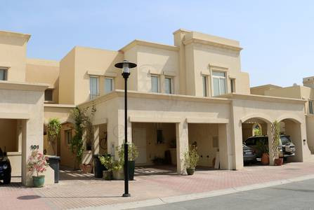 3 Bedroom Villa for Rent in The Springs, Dubai - Type 1M | Great condition | View today |