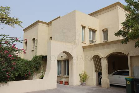 3 Bedroom Villa for Sale in The Springs, Dubai - Largest Size | Corner Plot | Available now