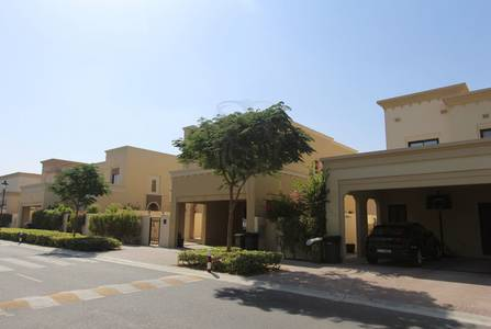 4 Bedroom Villa for Sale in Arabian Ranches 2, Dubai - Wow Upgraded Type 5 Casa |Largest Type