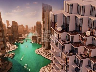 2 Bedroom Apartment for Sale in Dubai Marina, Dubai - Brand New Apartment | Handover July 2019