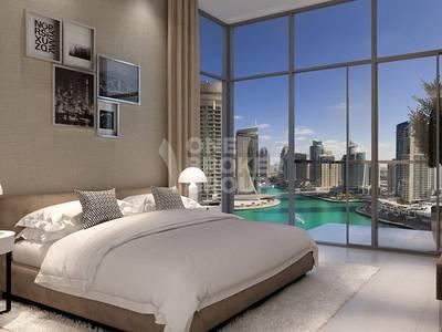 LIV|Sea View|Dubai Marina|Handover 2019