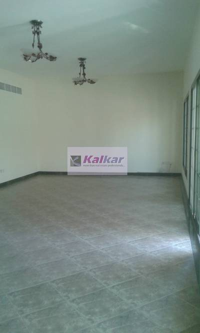4 Bedroom Villa for Rent in Al Badaa, Dubai - Al Bada close to park 4 Bed  Rooms villa in a very well maintained compound - AED.130