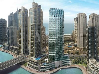Studio for Sale in Dubai Marina, Dubai - LIV Residence | New Tower | Dubai Marina